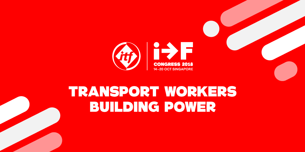 ITF Congress