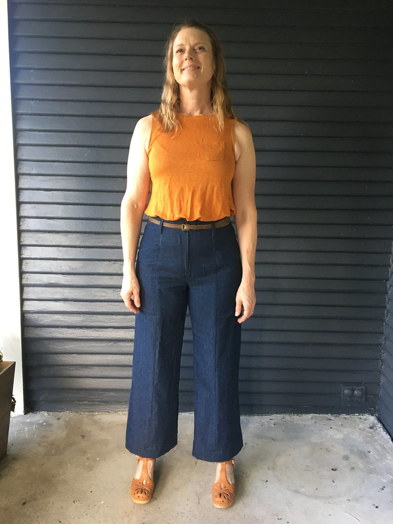 Ensemble Parasol Trousers