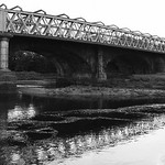 Bridge across the Ribble