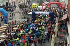 Třeboň hostila druhý největší maraton v zemi