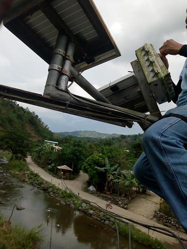 vantage connect data logger from san gabriel la union