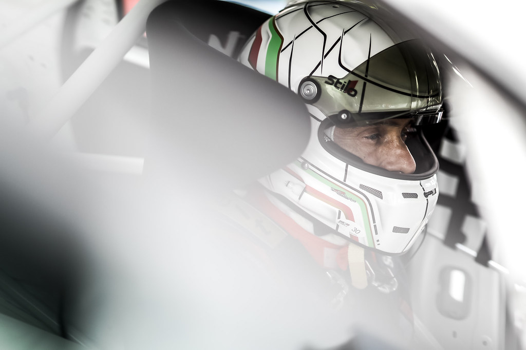 TARQUINI Gabriele, (ita), Hyundai i30 N TCR team BRC Racing, portrait during the 2018 FIA WTCR World Touring Car cup of Japan, at Suzuka from october 26 to 28 - Photo Clement Marin / DPPI