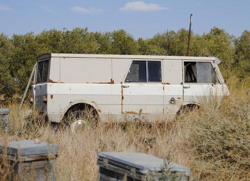 Jeep SV