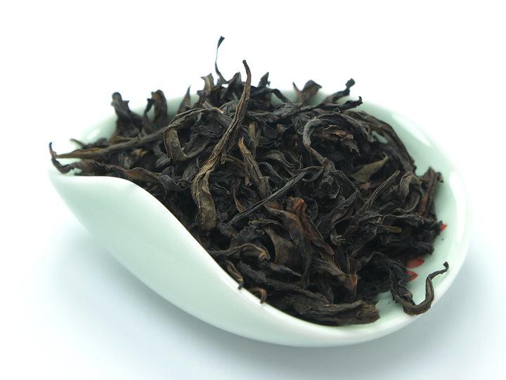BOKURYO 2017 Spring BEI DOU Oolong Medium Roasted Flavor WuYi YanCha