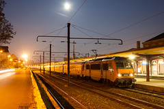 Train 64 à Saverne