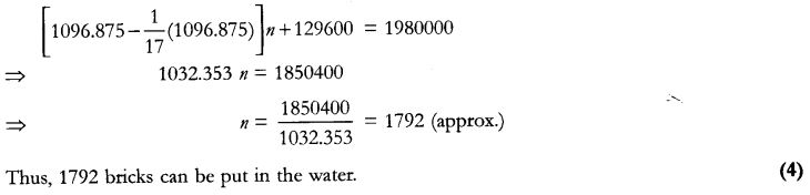 CBSE Sample Papers for Class 10 Maths Paper 10 36