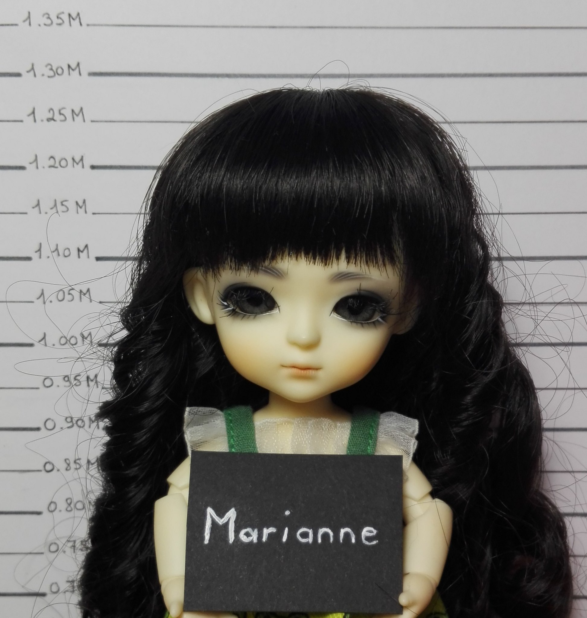 Marianne et Winifred [Lati Yellow] 44397479815_a4baec7b94_k