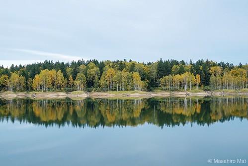 lake Syumarinai