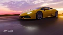 Lamborghini Huracan  / FH4