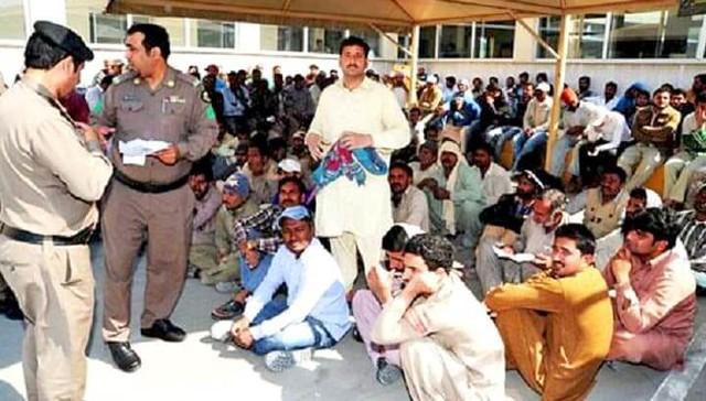 3508 Shoura Members calls to deport 5 million expatriates from Saudi Arabia 0