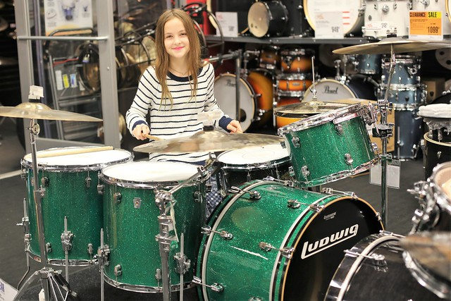 Kids & Music: The Many Benefits of Music Education featuring Guitar Center