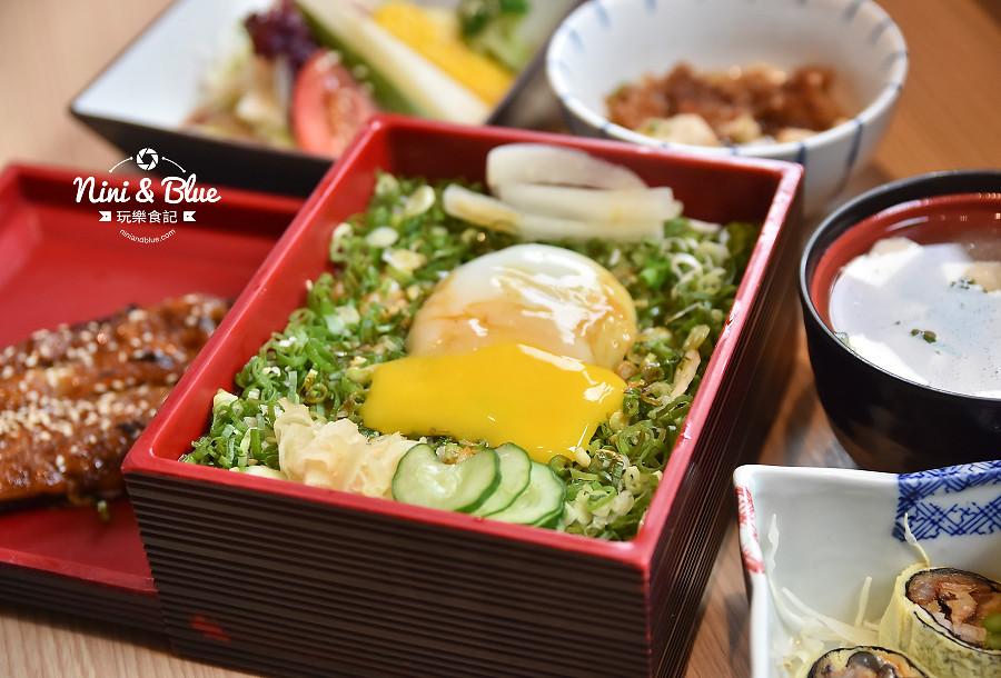 本鰻魚屋 台中太平美食 日式丼飯25