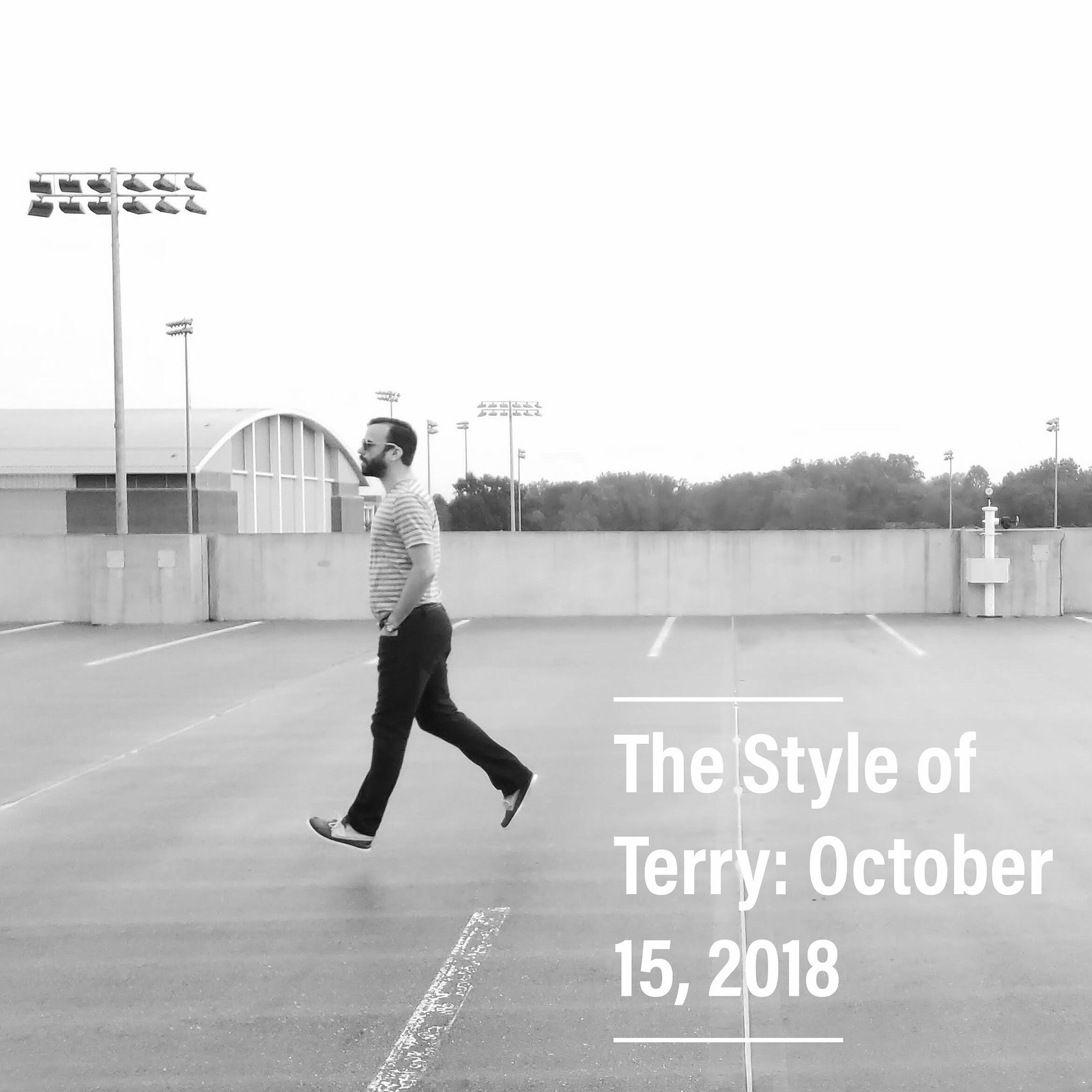 The Style of Terry: 10.15.18