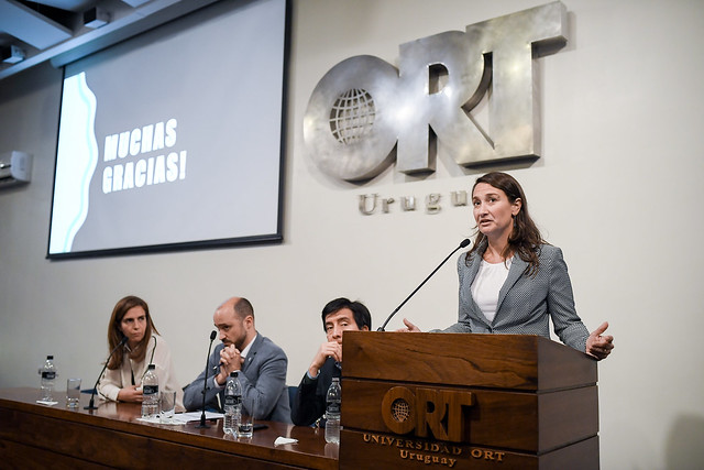 VII Seminario Especializado en Comercio Internacional
