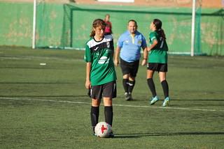 Almendralejo 1-1 CD Badajoz