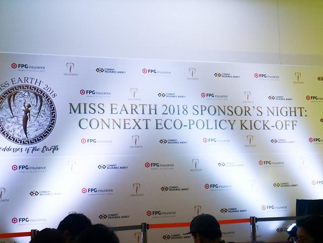 FPG Insurance Miss Earth (1 of 4)