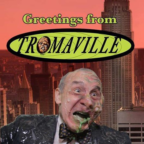 GreetingsFromTromaville
