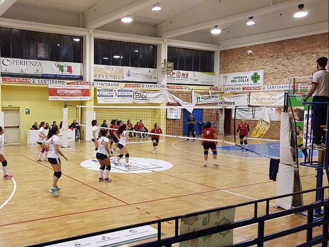 Tecnova Volley Gioia_2018-10-28_2