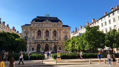 Lyon: Théâtre des Célestins