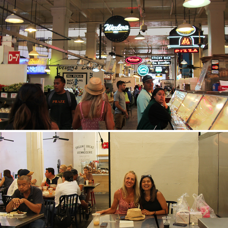 SAJ-visits-downtown-market