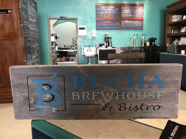 Bucha Brewhouse