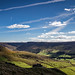 Chew Valley from Pots and Pans