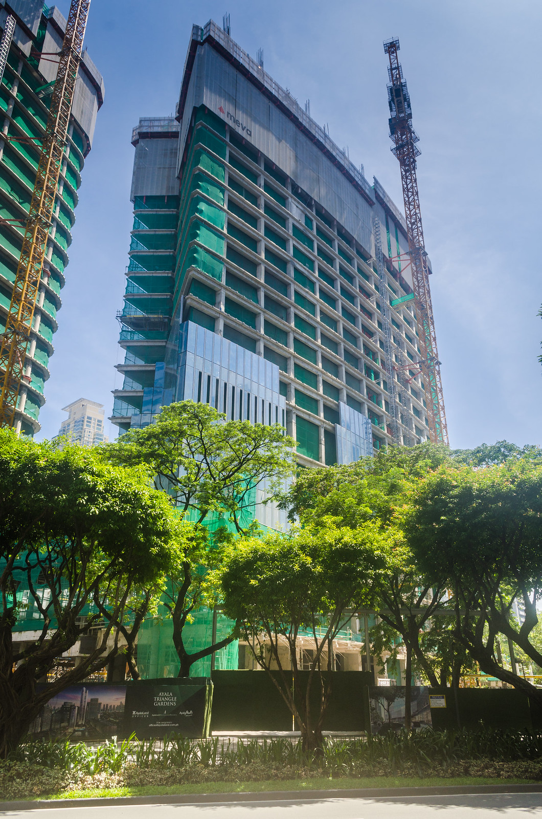 MANILA   Projects & Construction - Page 1114 - SkyscraperCity