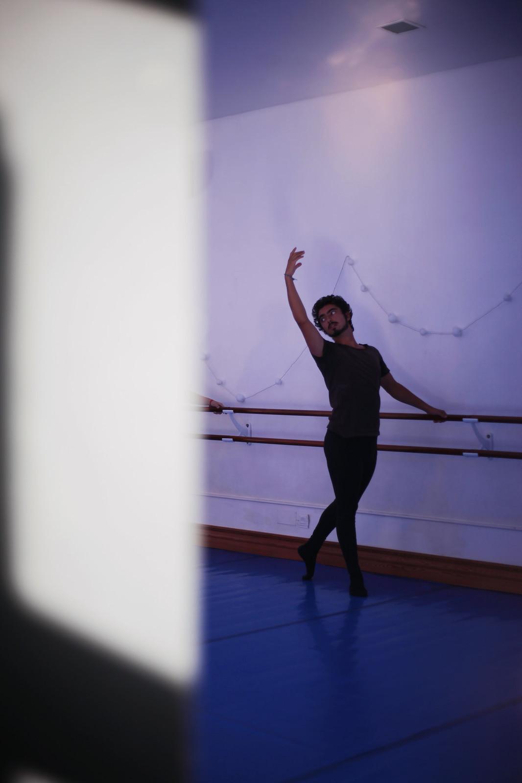 Lugar Presente - Escola de Dança