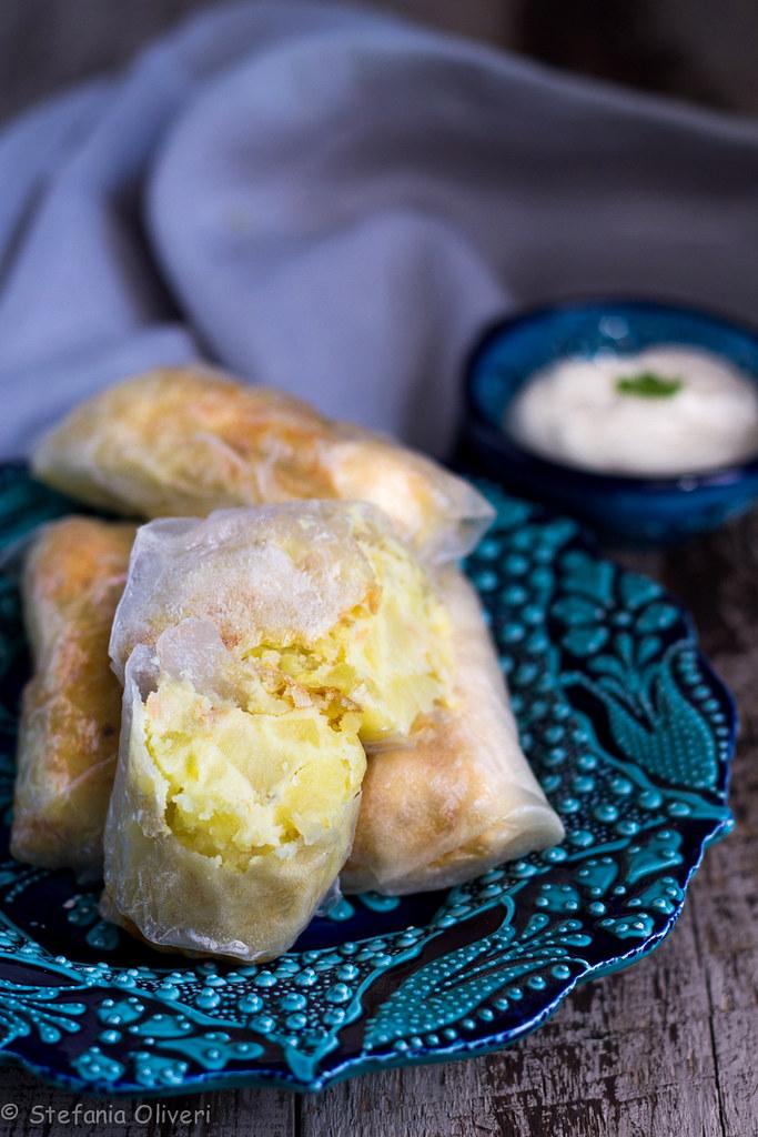 Involtino tunisino senza glutine-9442