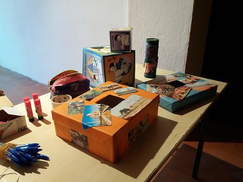 Laboratorio Living Peace Perugia - Assisi 2018