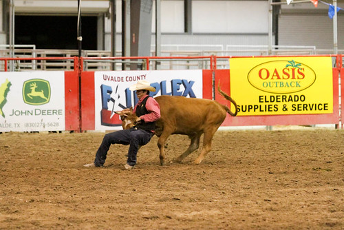 SWTJC College Rodeo 2018