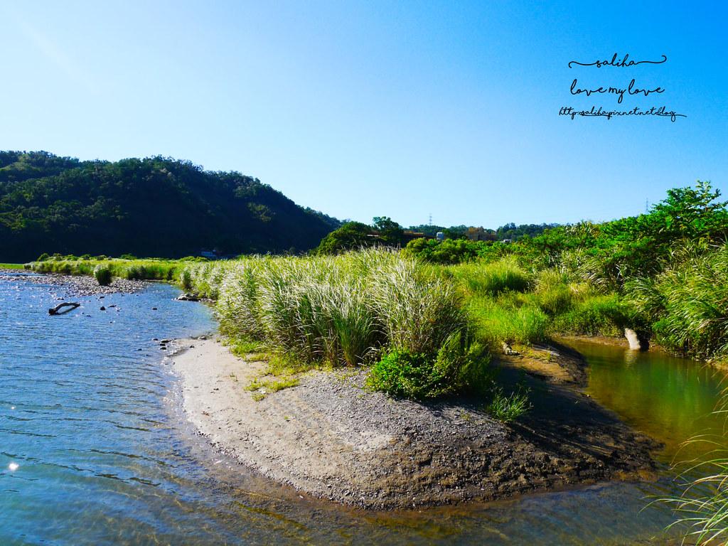台北踏青一日遊景點推薦烏來梅花湖 (3)