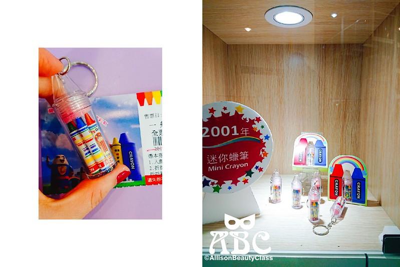 宜蘭蘇澳蜡藝蠟筆城堡 親子DIY體驗旅遊景點 下雨室內景點