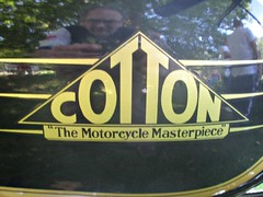 Cotton Motorcycles