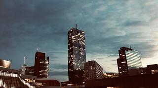 Business Vienna