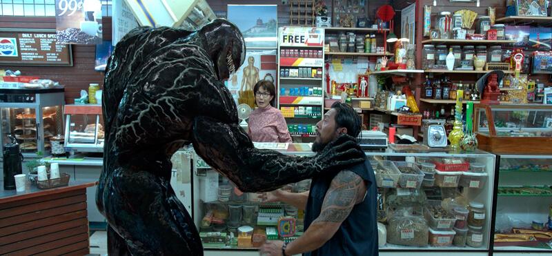 『ヴェノム』(原題 Venom )sub2