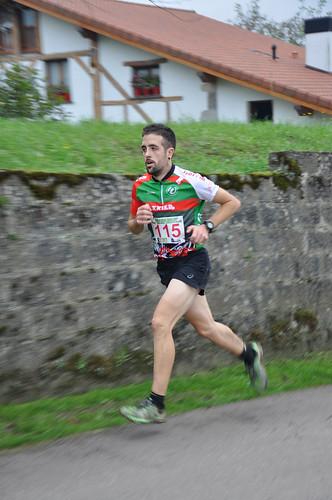 Amasako Mendiduatloia 2018