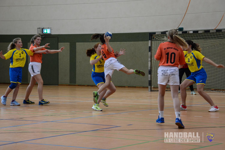 20181027 Laager SV 03 Handball wJD - SV Motor Barth (25).jpg