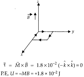 NCERT Solutions for Class 12 Physics Chapter 4 Moving Charges and Magnetism 50
