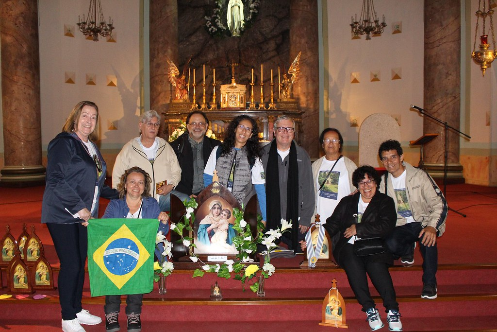 CMP Taubaté em Nueva Helvecia/Uruguai