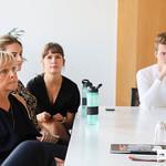 Seg, 22/10/2018 - 15:24 - Reforçar os laços de cooperação inter-institucional e promover a mobilidade académica de estudantes e docentes  foram os principais objetivos do protocolo celebrado entre o Politécnico de Lisboa e a Hogeschool PXL University College.