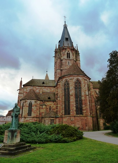 Wissembourg_eglise