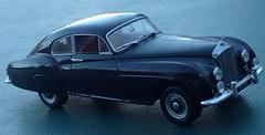 Bentley R Type Continental (1954)
