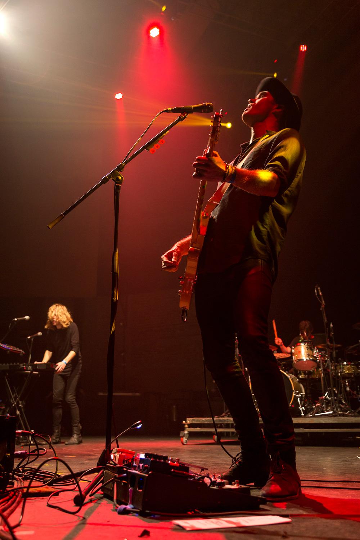 Bob Moses @ Auditorio Blackberry 02/11/18