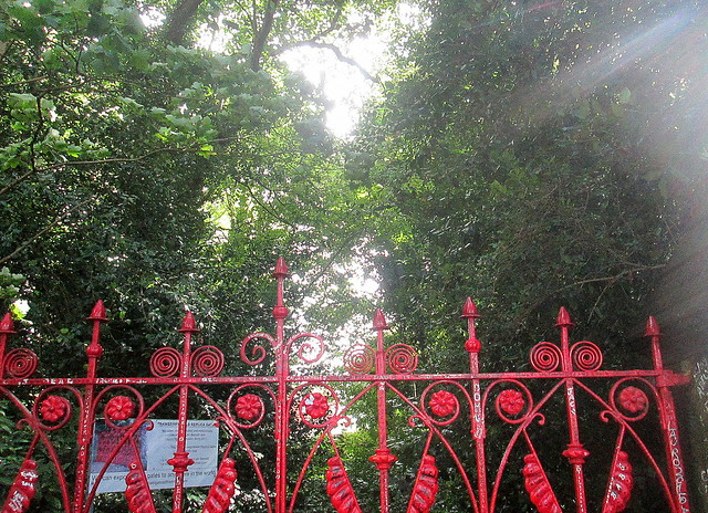 Strawberry Fields, Liverpool