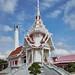 Bangkok – Crematorium