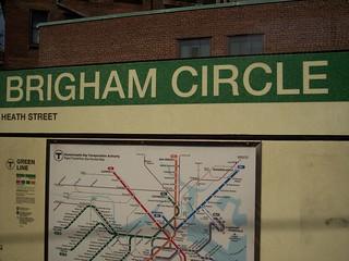 Brigham Circle