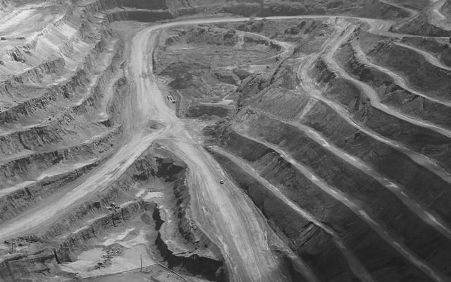 O plano de governo de Jair Bolsonoro, candidato da extrema direita, apresenta propostas obscuras para a atividade mineira - Créditos: MAM / Reprodução