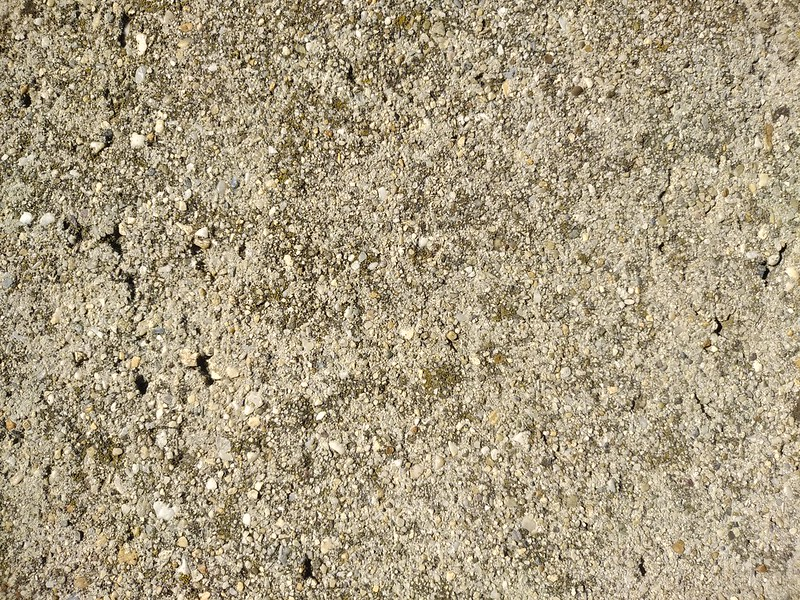 Concrete ground texture #01