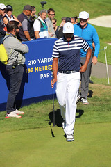 Ryder Cup 2018 - Training Day 2